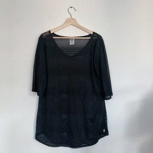 O'Neill Mesh Cover Up XS